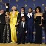 Rating theo dõi lễ trao giải Emmy thấp kỷ lục tại Mỹ