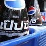 Pepsi mất thị phần tại Thái Lan
