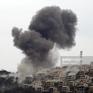 Nguy cơ mất an ninh tại khu vực Trung Đông