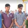 Kiên Giang: Hơn 10 năm tù cho 4 thanh niên giết người