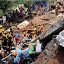 Con số thiệt mạng do bão Mangkhut tại Philippines tăng lên 81 người