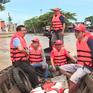 An Giang lập hàng trăm đội cứu hộ, cứu nạn đường thủy mùa lũ