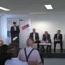 Hội thảo FTA Việt Nam – châu Âu tập trung vào kinh tế và tài chính