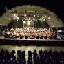 Dàn nhạc giao hưởng London sẽ biểu diễn tại Hà Nội