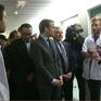 Pháp cải cách hệ thống y tế