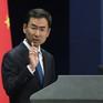 Trung Quốc phủ nhận can thiệp vào cuộc bầu cử Mỹ