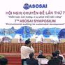 """ASOSAI 14: """"Kiểm toán môi trường vì sự phát triển bền vững"""""""