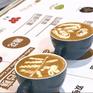 Thú vị Triển lãm cà phê lớn nhất thế giới