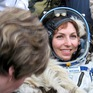 Chia sẻ của nữ du khách từng bay vào vũ trụ