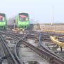Cận cảnh tàu đường sắt Cát Linh - Hà Đông chạy thử toàn tuyến