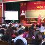 Khai mạc Hội thi giảng viên lý luận chính trị giỏi khu vực phía Bắc