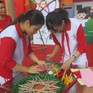 Thầy trò trường THCS Khương Mai gắn kết trong Ngày hội Trung thu 2018