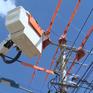 Đóng điện tiểu dự án cải tạo và phát triển lưới điện JICA