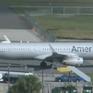 Định cướp máy bay, một học viên phi công tại Mỹ đã bị bắt