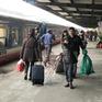 Từ 1/10, ga Sài Gòn bắt đầu bán vé tàu Tết