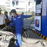 Xăng dầu tiếp tục tăng giá