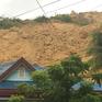 Philippines tạm ngừng hoạt động khai thác đá sau sạt lở đất