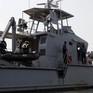 Cướp biển bắt cóc 12 thành viên tàu Thụy Sĩ