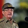 Lãnh đạo nhà nước Cuba gửi điện chia buồn về việc Chủ tịch nước Trần Đại Quang từ trần