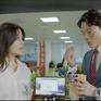 """Yêu thì ghét thôi: Chiêu trả thù của Kim (Phanh Lee) khiến sếp soái ca """"cứng họng"""""""