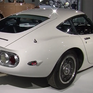 Triển lãm lịch sử ngành ô tô Nhật Bản ở Mỹ