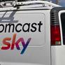 Triển vọng ngành truyền thông sau thương vụ Comcast thâu tóm Sky