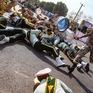 IS đăng video về đối tượng tấn công lễ diễu binh ở Iran