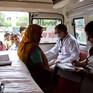 100 triệu gia đình tại Ấn Độ được miễn phí dịch vụ y tế