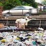 Thủ đô Phnom Penh, Campuchia chống rác thải nhựa