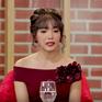 """Nghệ sĩ Hồng Vân khuyên Thúy Huyền đừng hát quá nhiều """"nhạc sầu"""""""