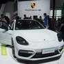 Porsche ngừng chế tạo động cơ diesel