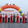 Thông xe cầu Tuần Quán, Yên Bái