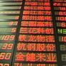 Chứng khoán châu Á diễn biến trái chiều vì căng thẳng Mỹ - Trung