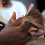 """Liberia: Gần 100 triệu USD tiền giấy mới in bị """"bốc hơi"""""""