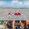 Nợ công Việt Nam có xu hướng giảm