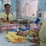Dấu hiệu nhận biết trẻ nhiễm virus hợp bào hô hấp