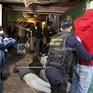 Biểu tình biến thành bạo động tại Nam Phi