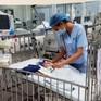 Sức khỏe bệnh nhi mất bố mẹ trong vụ cháy tại Đê La Thành đã tốt hơn