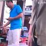 Tạm đình chỉ nhân viên dằn mặt tiểu thương tại chợ Long Biên