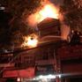 Khởi tố điều tra vụ hỏa hoạn khiến 2 người tử vong trên đường Đê La Thành