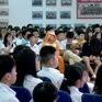 Giới trẻ Việt Nam tham gia chiến dịch chấm dứt buôn bán sừng tê giác