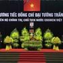 1.500 đoàn trong nước, quốc tế đến viếng Chủ tịch nước Trần Đại Quang