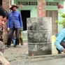 Tấm lòng của những người nông dân đi xây cầu từ thiện