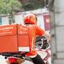 Hà Nội: Shipper của siêu thị và bưu chính vẫn được hoạt động sau khi đăng ký