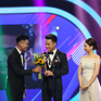 Hồng Đăng lần thứ 2 nhận giải Diễn viên nam ấn tượng tại VTV Awards