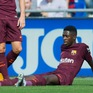 Barca chào đón bản hợp đồng trăm triệu Euro