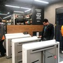 Amazon Go: Trải nghiệm siêu thị không có quầy tính tiền