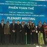 APPF 26 thông qua Tuyên bố Hà Nội