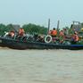 Siết chặt an toàn giao thông thủy dịp Tết tại Quảng Nam