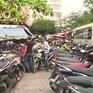 TP.HCM: Lập biên bản bãi giữ xe tự ý nâng giá hơn 300%